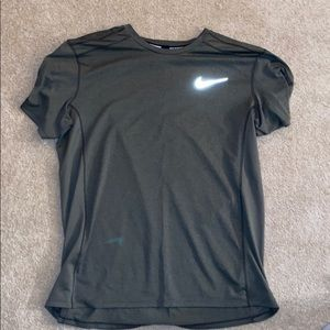 Men's bike running shirt